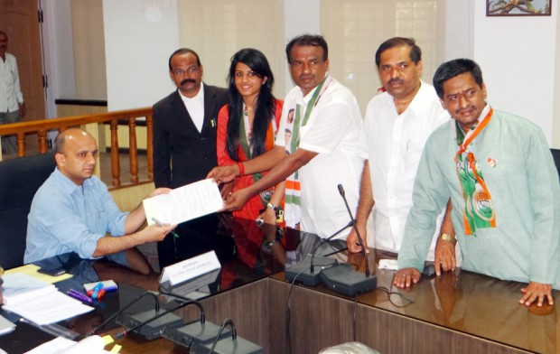 Nomination File