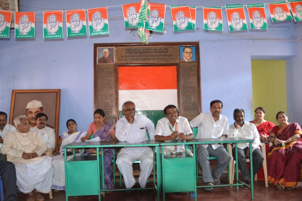 Manjunath-Bhandary-Election-Campaign-017