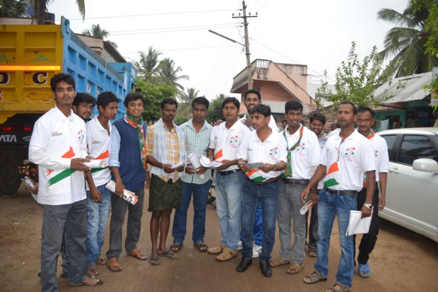 Manjunath-Bhandary-Election-Campaign-2014-25