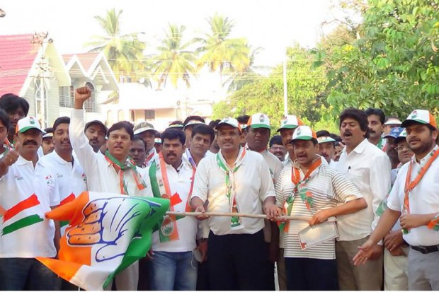 Manjunath-Bhandary-Election-Campaign-2014-26