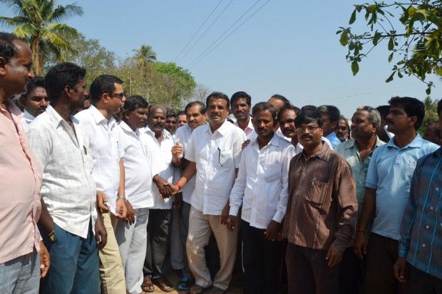 Manjunath-Bhandary-Election-Campaign-2014-36