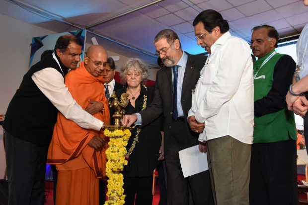 Inauguration of Science Conclave